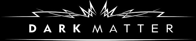 Dark Matter - Logo