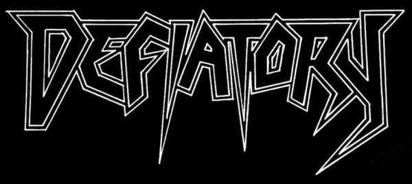 Defiatory - Logo