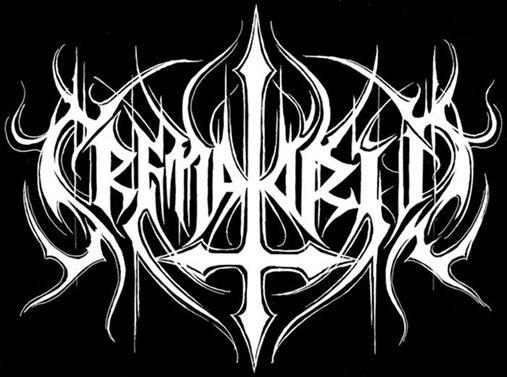 Crematório - Logo