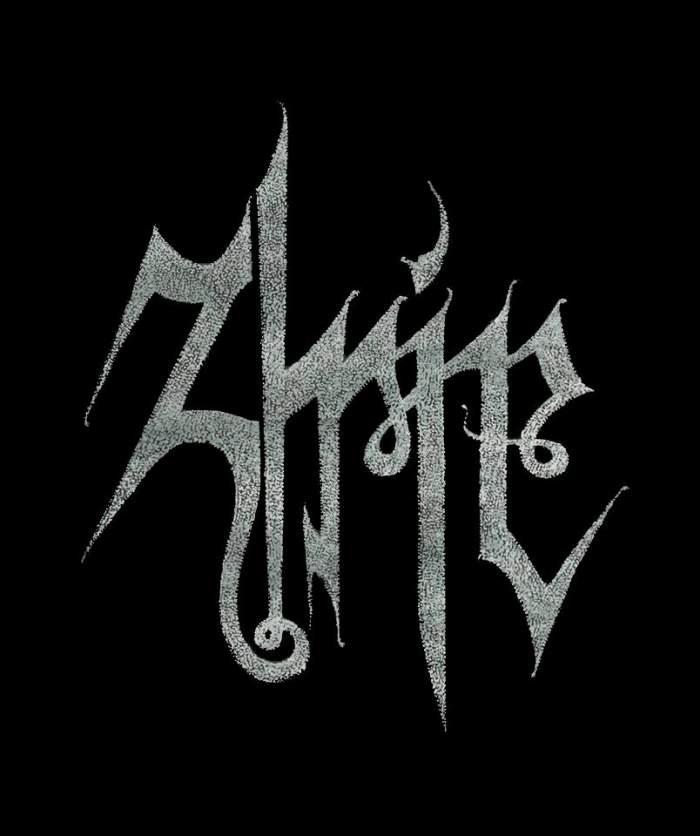 Zhrine - Logo