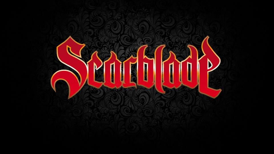 Scarblade - Logo