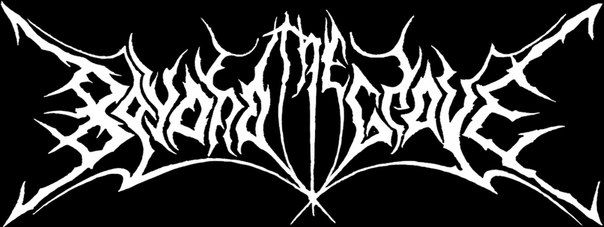 Beyond the Grave - Logo