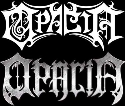 Opacia - Logo