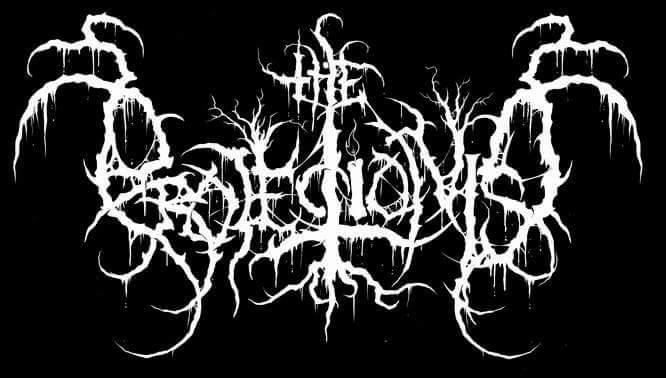 The Projectionist - Logo