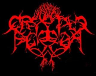 Cryptic Scream - Logo
