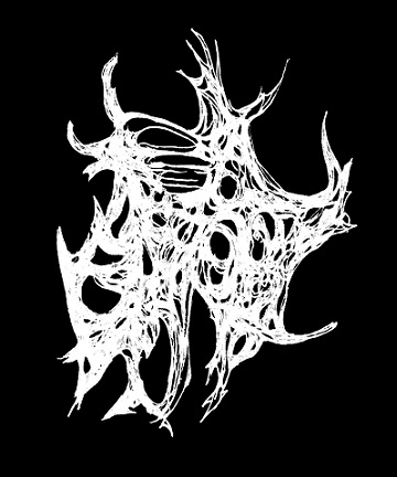 Temple of Abandonment - Logo