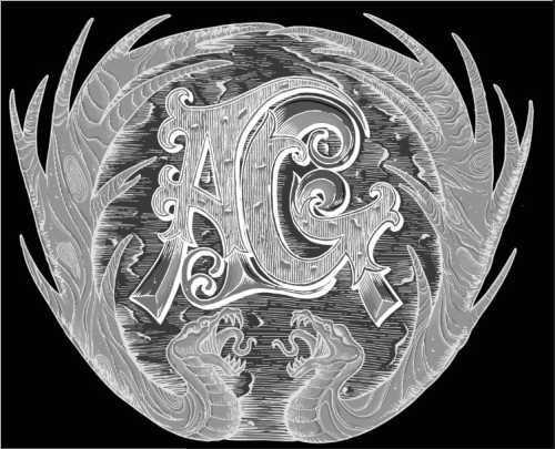 Acid Grime - Logo