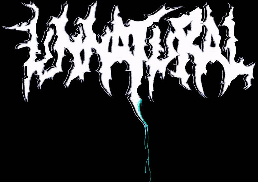 Unnatural - Logo