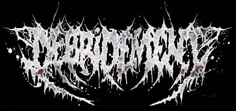 Debridement - Logo