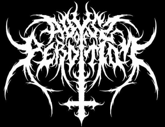 Abyss of Perdition - Logo