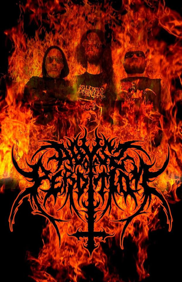 Abyss of Perdition - Photo