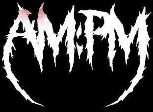 AM:PM - Logo