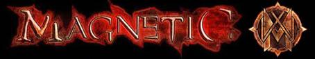 Magnetic - Logo