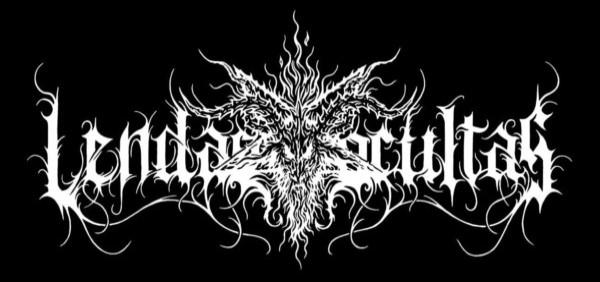 Lendas Ocultas - Logo