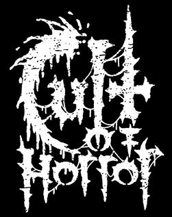 Cult of Horror - Logo