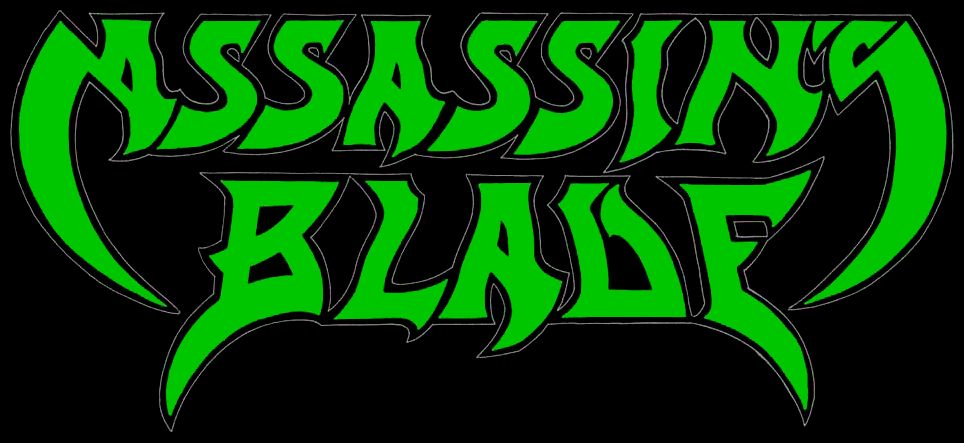 Assassin's Blade - Logo
