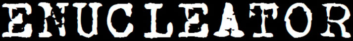 Enucleator - Logo