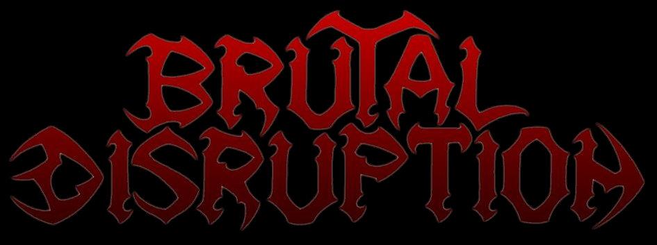 Brutal Disruption - Logo