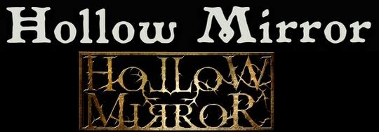 Hollow Mirror - Logo