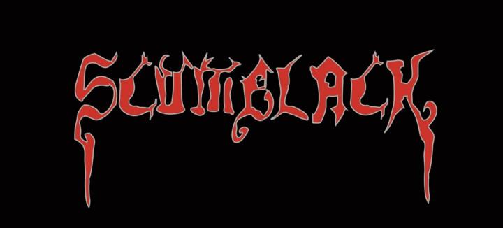 Scumblack - Logo