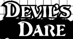 Devil's Dare - Logo