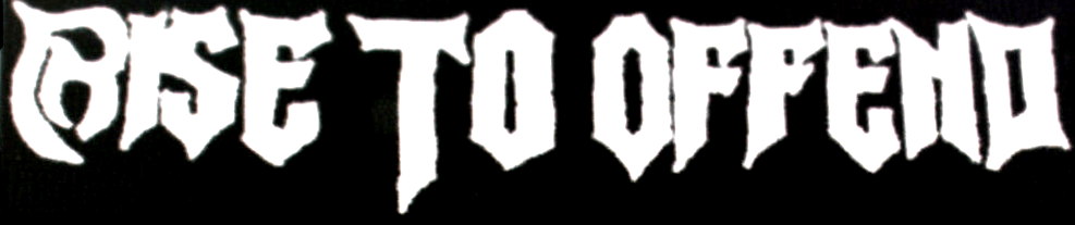 Rise to Offend - Logo