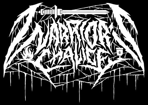 Warrior's Chalice - Logo