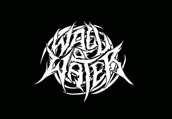Wall of Water - Logo