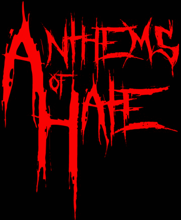 Anthems of Hate - Logo