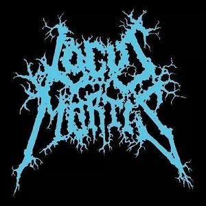 Locus Mortis - Logo