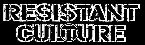 Resistant Culture - Logo