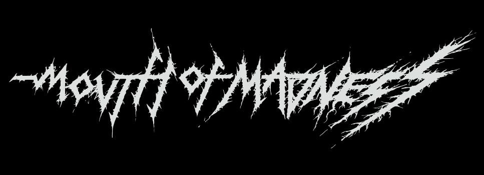 Mouth of Madness - Logo