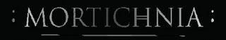 Mortichnia - Logo