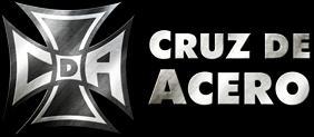 Cruz de Acero - Logo