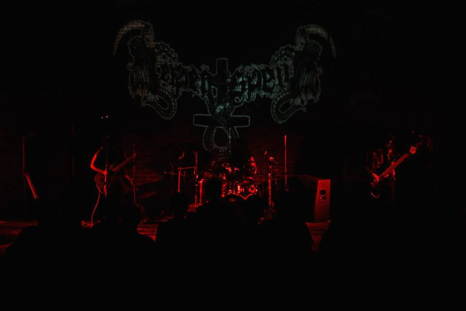 Serpent Spells - Photo