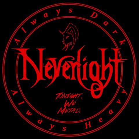 Neverlight - Logo