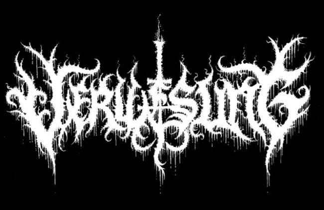 Verwesung - Logo