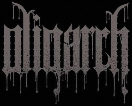 Oligarch - Logo