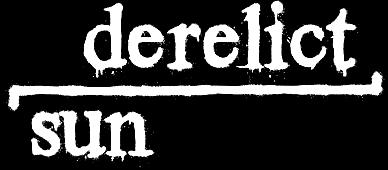 Derelict Sun - Logo