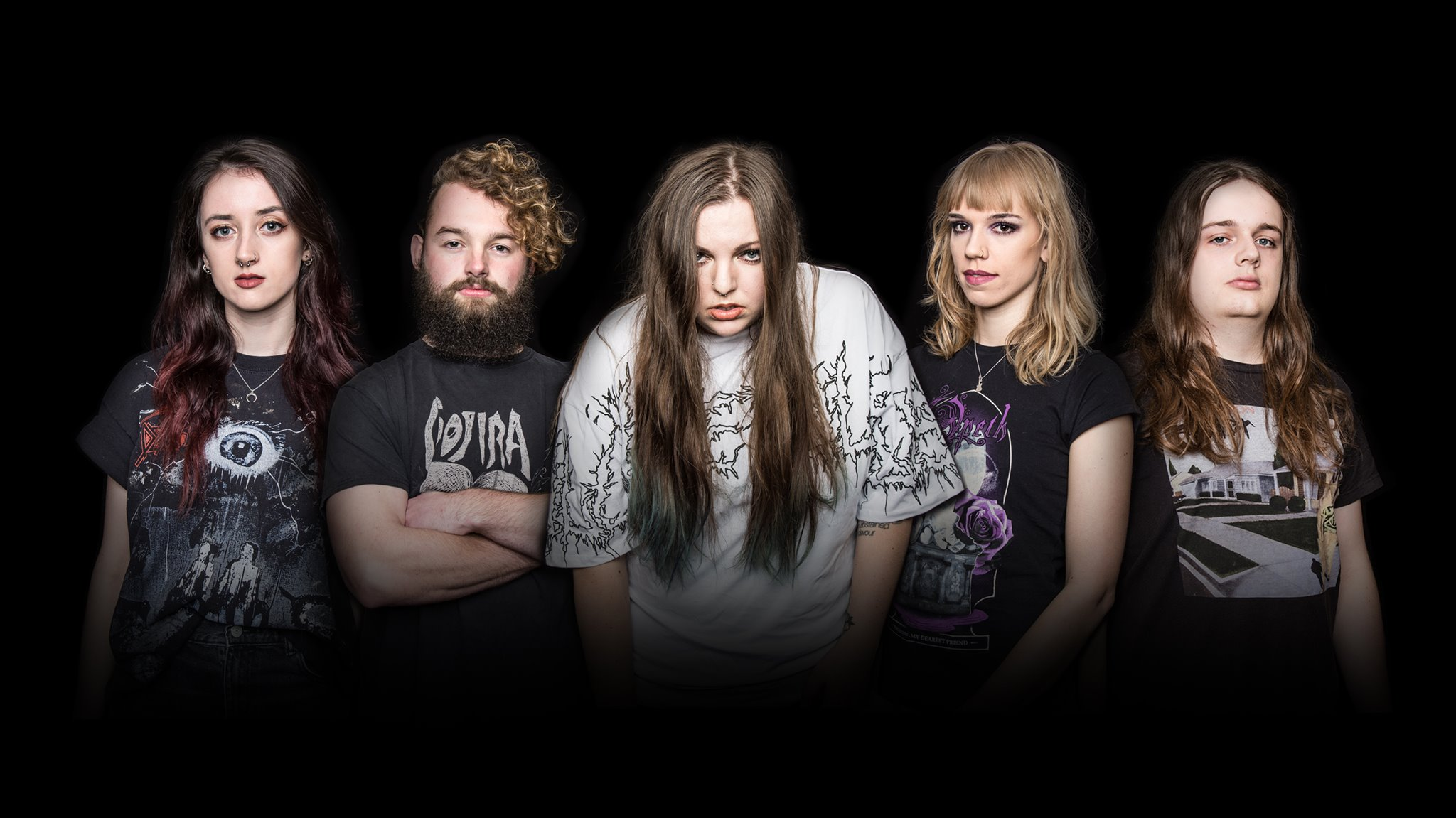 Sisters of Suffocation - Photo