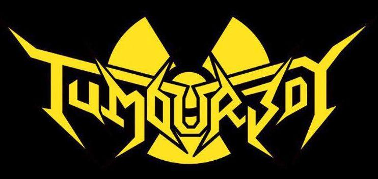 TumourBoy - Logo