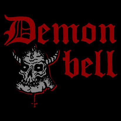 Demon Bell - Logo