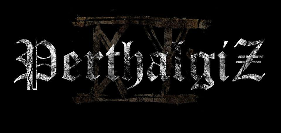 Perthalgiz - Logo