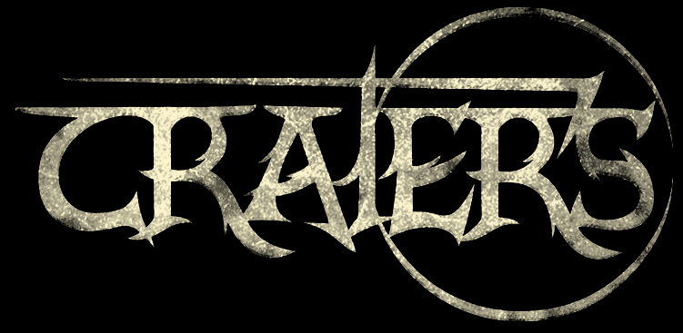 Craters - Logo