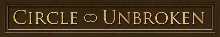 Circle Unbroken - Logo