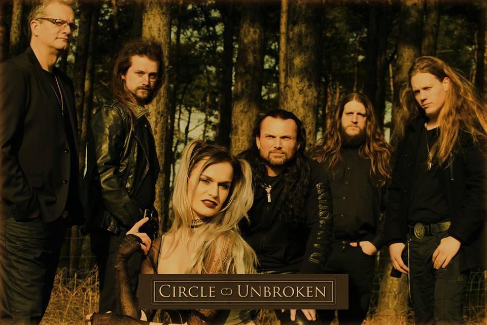 Circle Unbroken - Photo