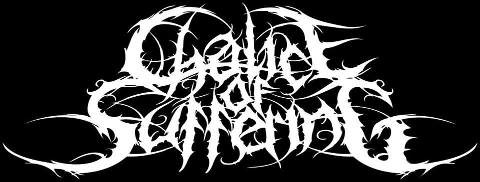 Chalice of Suffering - Logo