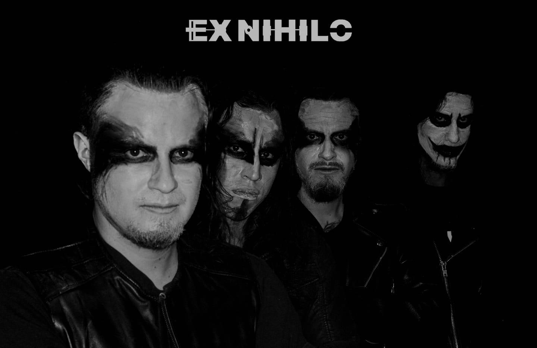 Ex Nihilo - Photo