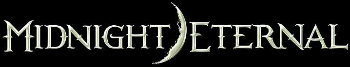 Midnight Eternal - Logo