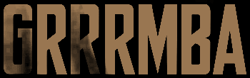 Grrrmba - Logo